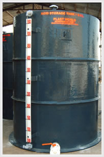 Corrosion Resistance Tank Image