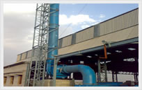 Fume Extraction Plant Image
